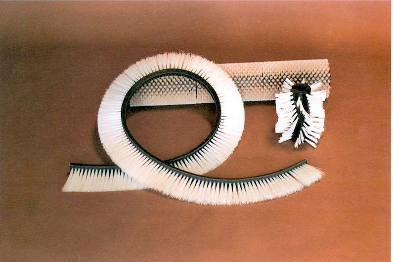 Correas textiles y caucho Cepillos Guillem