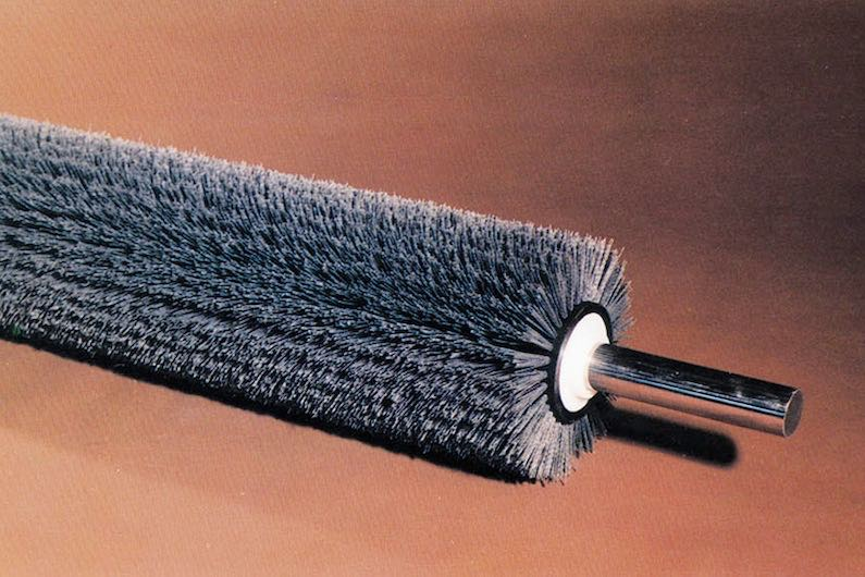 Cepillos para la Industria del Lijado