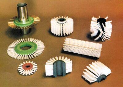 Cepillos cilindros varios